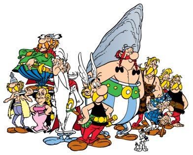 asterixandfriends